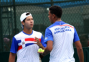 Hardt y Olivares jugarán ITF World Tennis Tour