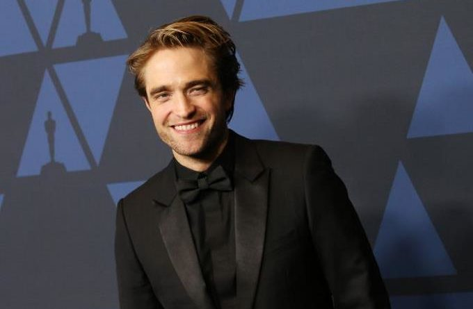 El picante plan B de Robert Pattinson si su Batman fracasa