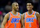 Introducción a la fecha límite de comercio de la NBA 2020: Oklahoma City Thunder