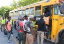 Autoridades de Migración continúan repatriación de cientos
