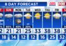 Aviso de clima invernal vigente para el noreste de Ohio