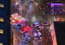 Búsqueda en curso de múltiples tiradores después de un incidente mortal en Seattle