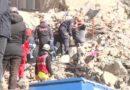 Cedi Osman de los Cavs recaudará dinero para las víctimas del terremoto mortal en Turquía