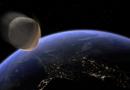Dos grandes asteroides pasarán hoy cerca de la Tierra, uno de ellos a más de 99.000 kilómetros por hora