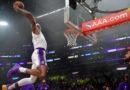 Dwight Howard participará en el concurso Slam Dunk