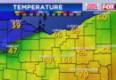 El noreste de Ohio supera las altas temperaturas récord el sábado