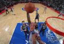 Informe: Hawks, Pistons terminan las conversaciones comerciales de Drummond