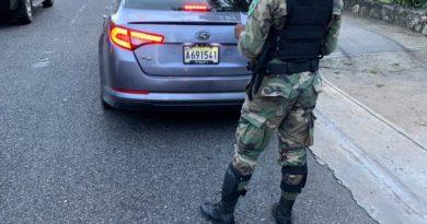 La Fuerza de Tarea Conjunta Ciudad Tranquila FTC CIUTRAN, realiza operativos en el Distrito Nacional!! – VisionRDN