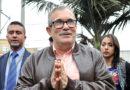 La Policía de Colombia frustra un atentado contra 'Timochenko'
