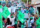 """Leonel dice la Fuerza del Pueblo enfrenta """"enemigos poderosos y"""