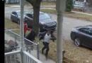 Los adolescentes atacan, roban a un hombre en la ciudad de Ohio