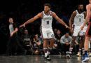 Nets lanzan a Signee Justin Anderson de 10 días
