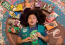 Ohio Girl Scout remezcla la popular canción de Lizzo para promover la venta de galletas