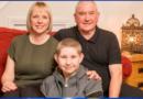 Pareja gana lotería, hijo declarado libre de cáncer en un período de 3 días