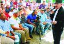 Presidente Medina apoyará bananeros con $36 millones