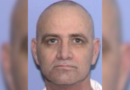 Preso de Texas enfrenta ejecución por asesinato de esposa en 2005