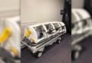 Segundo posible caso de coronavirus de Wuhan en Estados Unidos bajo investigación mientras el primer paciente es tratado por un robot