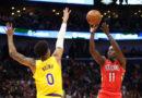 Serie de cebadores de la fecha límite comercial de la NBA 2020