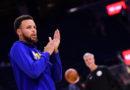 Stephen Curry espera volver esta temporada