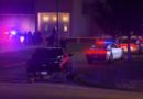 Un juego de baloncesto de la escuela secundaria en Dallas terminó en un tiroteo
