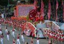 Vea en vivo: 131º Desfile de las Rosas, una tradición de Año Nuevo