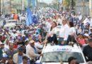 Marcha opositora del domingo cambia de ruta e irá al Altar de la Patria