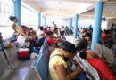 Cinco provincias y Distrito Nacional tienen más cantidad de casos febriles