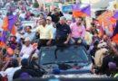 Domingo Contreras confiado será próximo alcalde
