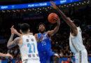 Ex jugadores de la NBA en el limbo mientras la liga china gestiona el virus