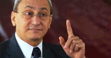 Expresidente SCJ advierte que de prolongarse crisis, país se