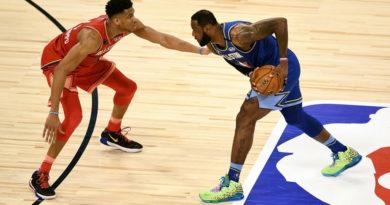 La audiencia del juego All-Star aumentó un 8% frente a la temporada pasada
