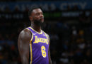 Lance Stephenson busca el regreso de la NBA luego de una campaña china