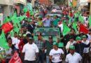 """Leonel dice ante encuestas recientes """"campaña presidencial no ha iniciado""""Invita a analizar intención de las preguntas – VisionRDN"""