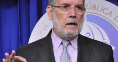 Marchena dice JCE no consultó al presidente Medina antes de suspender elecciones municipales