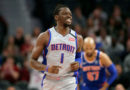 Reggie Jackson acuerda comprar Pistons, Eyes Clippers