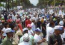 Sectores sociales respaldan pacto para elecciones
