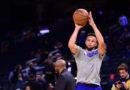 Stephen Curry regresará el jueves