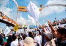 Veinte días para buscar un acuerdo político y elecciones transparentes