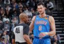Agentes libres de la NBA 2020 – División Noroeste