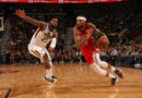 Agentes libres de la NBA 2020 – División suroeste