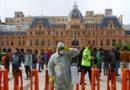 Argentina confirma el noveno fallecimiento por coronaviru