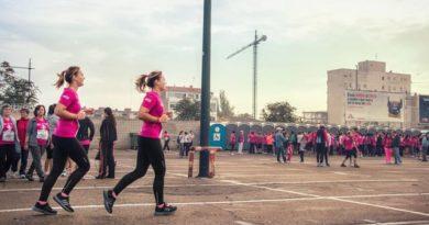 Beneficios de correr en la mujer –
