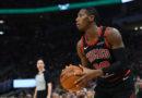 Clippers interesado en el agente libre pendiente Kris Dunn