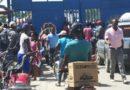 Cruce fronterizo por Dajabón está cerrado »