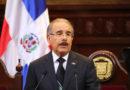 Danilo Medina resalta crecimiento del PIB en sus dos