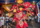 Desfile del Carnaval será este domingo en el Malecón de Santo Domingo