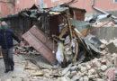 Edificios derrumbados y autos aplastados tras un fuerte sismo de magnitud 5,4 en Croacia »