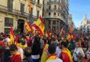 El Supremo de España advierte que si se deja libres a los líderes independentistas actuará contra las cárceles catalanas