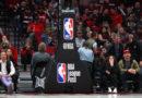 Equipos de la NBA reflexionan sobre un regreso de mediados a fines de junio