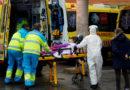 España registra un nuevo máximo de muertes por coronavirus